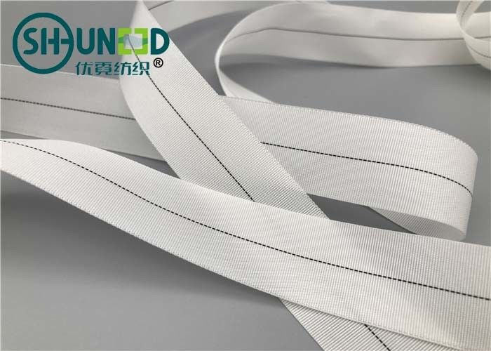 Industrial Garments Accessories Pa66 Nylon Curing Tape For Industrial Vulcanization